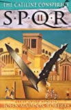 SPQR II: The Catiline Conspiracy (The SPQR Roman Mysteries Book 2)