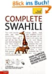 Complete Swahili Book/CD Pack: Teach...