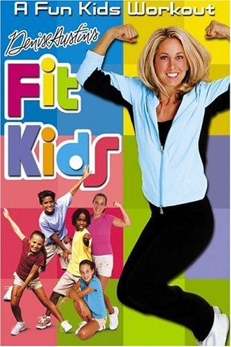 Fit Kids [DVD] [Import]