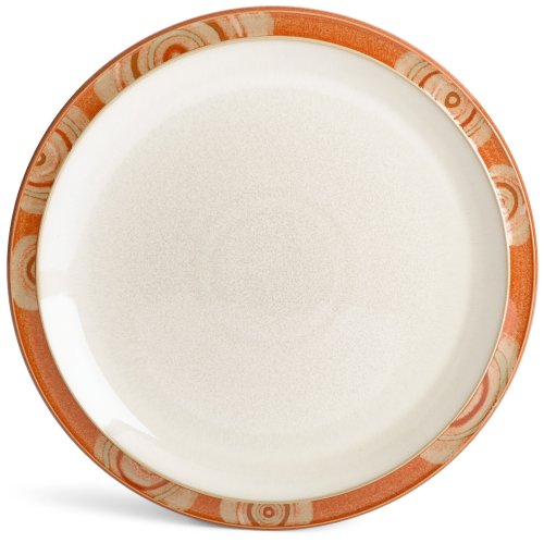Denby Fire Chilli Dinner Plate (Denby Chili compare prices)