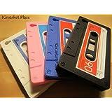Purple Cassette Tape Case for Apple iPhone 4, 4S (AT&T, Verizon & Sprint)