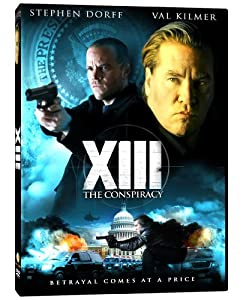 XIII: The Conspiracy