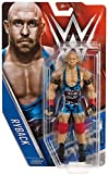 RYBACK - WWE SERIES 63 MATTEL TOY WRESTLING ACTION FIGURE