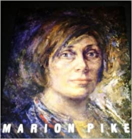 Marion Pike: The art and the artist: Michel F. Sarda
