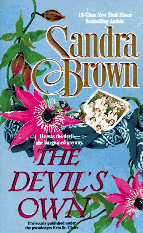 The Devil's Own, SANDRA BROWN