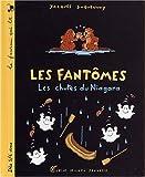 echange, troc Jacques Duquennoy - Les Fantômes : Les Chutes du Niagara