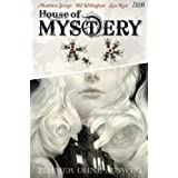 """House of Mystery, Bd. 1: Zimmer ohne Auswegvon """"Matthew Sturges"""""""