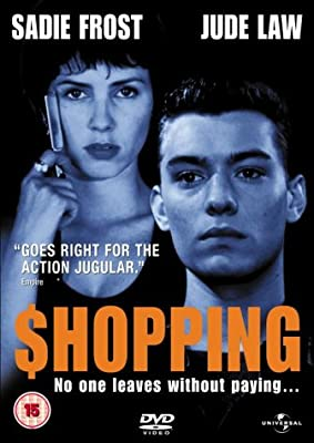 Shopping [DVD] [1994]