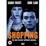 Shopping [DVD] [1994]by Sadie Frost