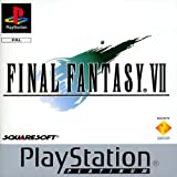 Video Games - Final Fantasy VII - Platinum