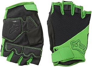 Fox Men39s Reflex Gel Shorts Gloves