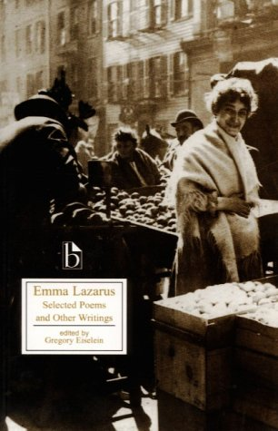 Emma Lazarus: Selected Poems and Other Writings