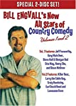 Bill Engvall's New All Stars Of Country Comedy, Vol. 1 and 2