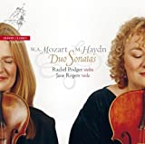 Mozart &amp; Haydn: Duo Sonatas