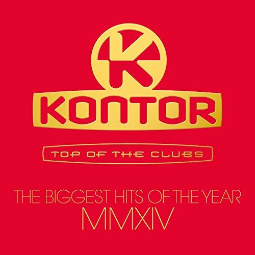 VA-Kontor The Biggest Hits Of The Year MMXIV-3CD-FLAC-2014-NBFLAC
