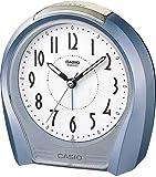 CASIO (カシオ) 目覚し時計 アナログ デスクトップクロック TQ-217-2JF