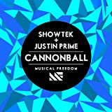 Cannonball (Original Mix)