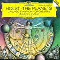 Holst: Planets, suite for orchestra (or pianos) Op32