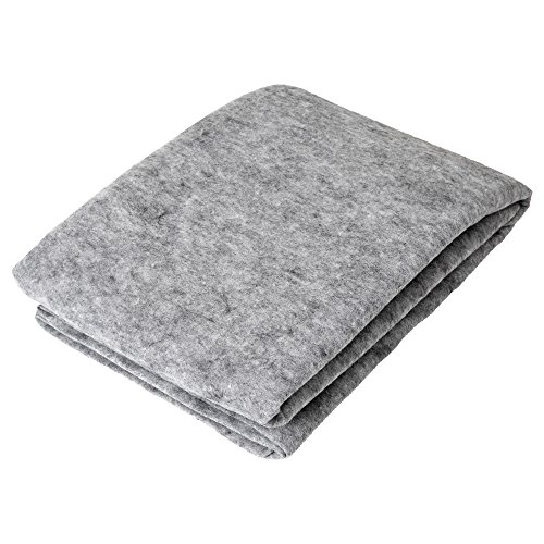 Ikea Rug Size Guide Usa: Baring Ikea Rug Felt Underlay Pad With Anti Slip Carpet 6
