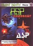 img - for Asp Technocracy (Silent Death, the Next Millennium) book / textbook / text book