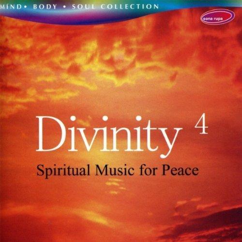 Divinity 4 - Spiritual Music for Peace by Musicians:Rakesh Chaurasia, Zarin Daruwalla, Ulhas Bapat, Sunil Das, Bhavani Sha (2006-01-01)