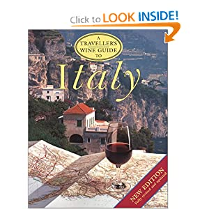 A Traveller's Wine Guide to Italy Stephen Hobley