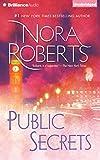 Nora Roberts Public Secrets