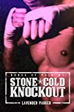 img - for Stone Cold Knockout (House of Pain Book 1) book / textbook / text book