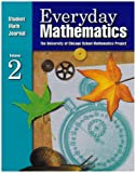 Everyday Mathematics: Student Math Journal 2 (Grade 5) (1570399158) by UCSMP