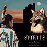 img - for Trail of Many Spirits: Paws, Wings, Hooves, Moccasins book / textbook / text book
