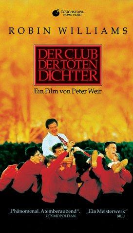 Der Club der toten Dichter [VHS]