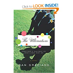 The Ultimatum Dan Graziano