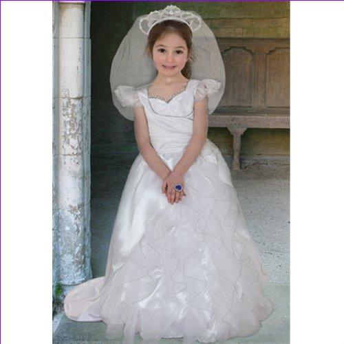 Costume - robe de mariée, édition limitée 3-5 ans