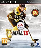 NHL 15 (Playstation 3) [UK IMPORT]
