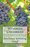 Wineries Uncorked: Q&As For Choosing And Enjoying The Best Wineries In The Country