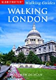 Walking London (Globetrotter Walking Guides) Andrew Duncan