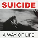 A Way Of Life ~ Suicide
