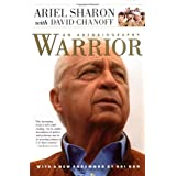 Warrior: An Autobiography: The Autobiography of Ariel Sharonby Ariel Sharon