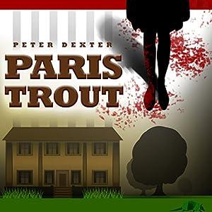 Paris Trout Audiobook