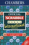 Chambers Official Scrabble Words International