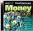 Money Manager (Jewel Case)