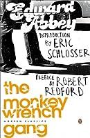 The Monkey Wrench Gang (Penguin Modern Classics)