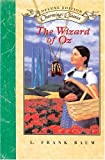 The Wizard of Oz Deluxe Book and Charm (Charming Classics) (0060757728) by Baum, L. Frank