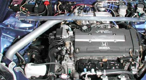 ProCharger HO-Intercooled Supercharger System '99-'00 Honda Civic Si 1.6L DOHC VTEC (Blow Off Valve For Honda Civic Si compare prices)