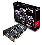 SAPPHIRE NITRO RADEON RX 460 4G GDDR5 PCI-E HDMI /