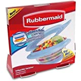 Rubbermaid Collapsible 2.5 Cup Container