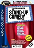 img - for Topics Presents:The Stand-Up Comedy Collection book / textbook / text book