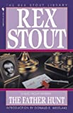 Image of The Father Hunt (A Nero Wolfe Mystery Book 43)