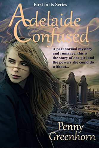 Adelaide Confused (Empath Series Book 1) PDF