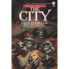 The City by Jane Gaskell
